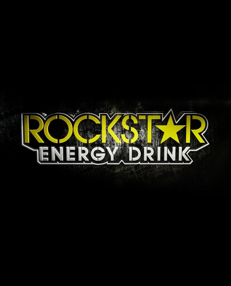 BLACKBIRD Ind. Bochum - Rockstar Energy Drink