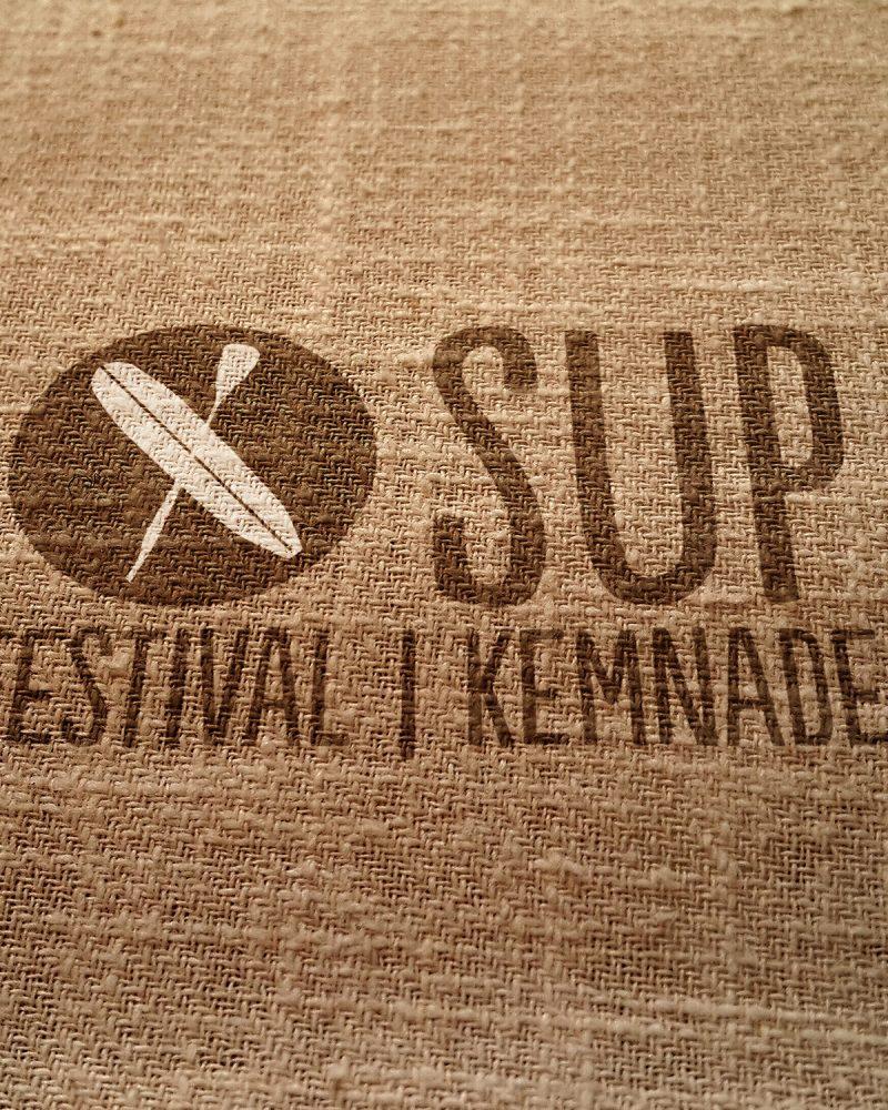 BLACKBIRD Ind. Bochum - SUP Festival Kemnade
