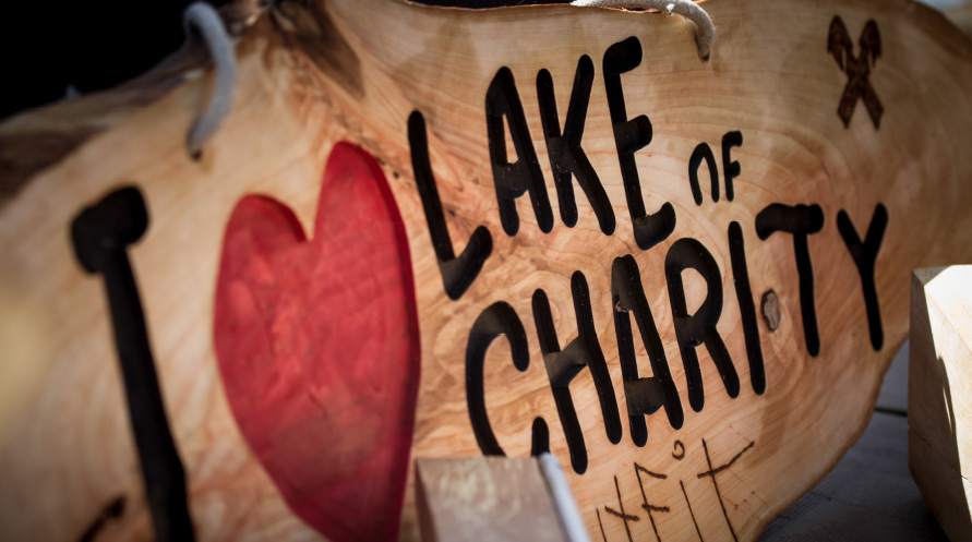 BLACKBIRD Ind. Bochum - Lake of Charity Saalbach Hinterglemm
