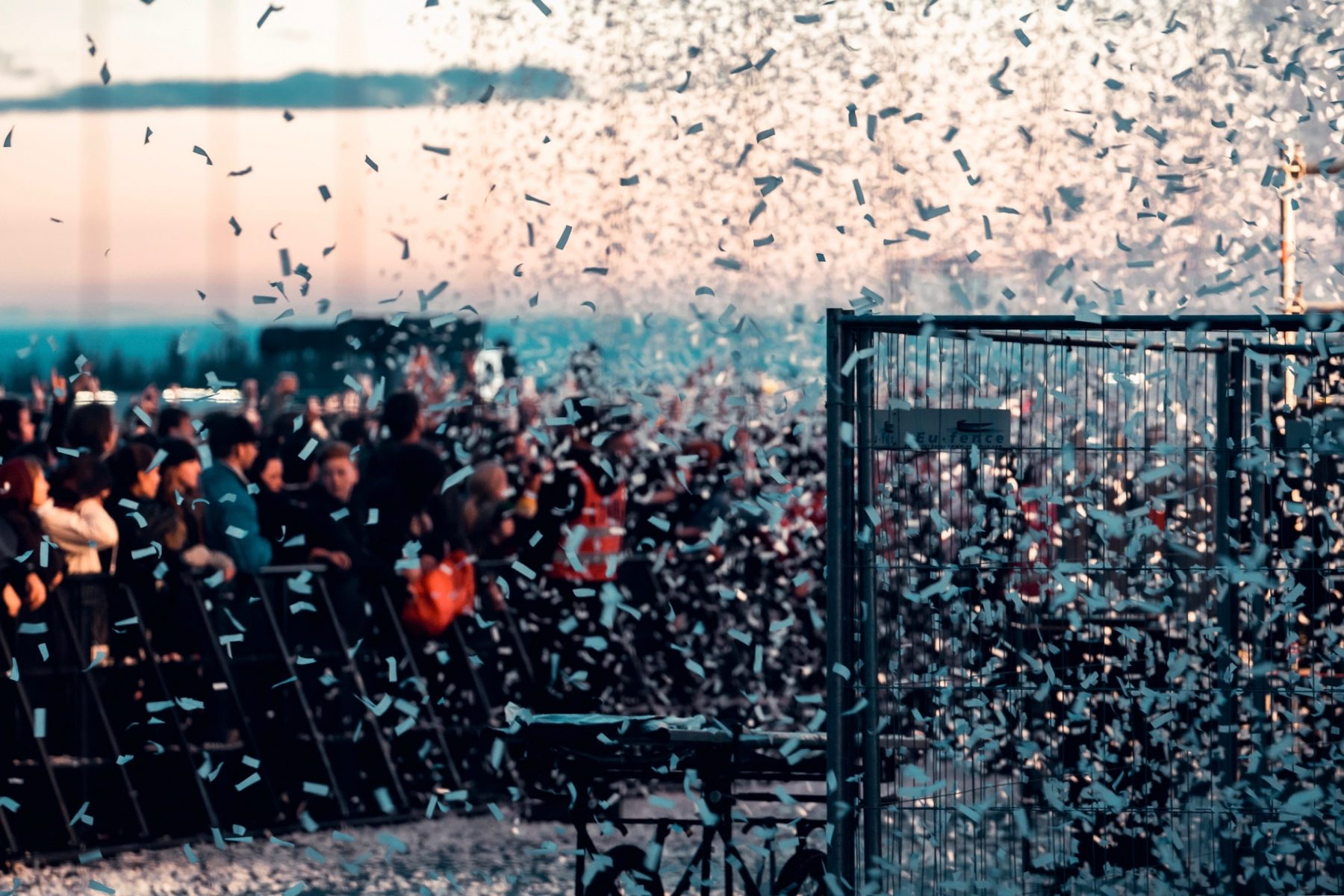 BLACKBIRD Ind. Bochum - Rockstar Energy, Rock am Ring Festival