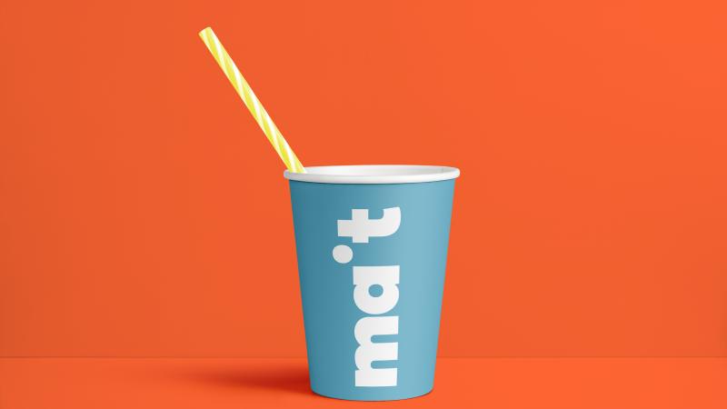 BLACKBIRD Ind. - MAIT GmbH Rebranding